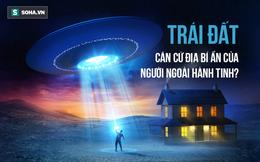 """5 """"điểm nóng"""" xuất hiện UFO và người ngoài hành tinh nhiều nhất trên Trái Đất"""