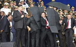 Venezuela cáo buộc Chile, Colombia và Mexico liên quan vụ ám sát Tổng thống