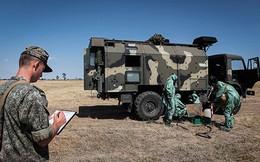 Nga gấp rút vận chuyển vũ khí sang Syria