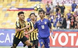 Đông Nam Á thăng hoa, tiễn Nhật Bản & Tajikistan khỏi sân chơi châu Á?