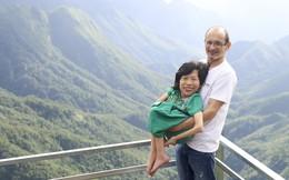 Vì một câu nói, chàng kỹ sư người Úc nghỉ việc sang Việt Nam: Ngã rẽ của định mệnh