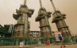 Giá dầu lập đỉnh mới do nỗi lo nguồn cung