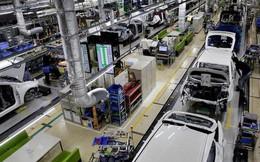 """Lo sợ Mỹ đánh thuế ô tô, Nhật """"xuống nước"""" trong đàm phán thương mại"""