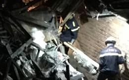 """Khởi tố điều tra vụ cháy khiến 2 người tử vong trong khu nhà trọ của ông Hiệp """"khùng"""""""