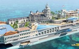 """Du thuyền hoa lệ bậc nhất thế giới của Abramovich, """"ông bầu"""" của Chelsea"""