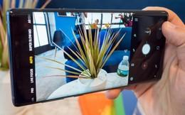 """Tất cả đều tự xưng có """"AI camera"""", vì sao tính năng này chỉ mỗi Galaxy Note9 làm được?"""
