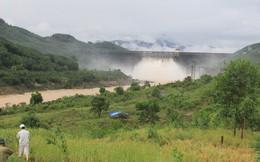 Vừa xảy ra trận động đất thứ 74 gần thủy điện Sông Tranh 2