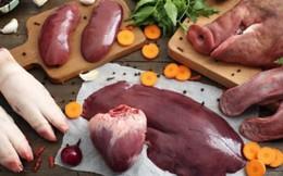 Giải mã chuyện 60.000 nông trại Mỹ muốn xuất khẩu nội tạng lợn sang Việt Nam