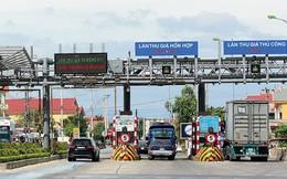 Loạn xe hộ đê qua BOT: Nên bỏ quy định miễn phí đường bộ