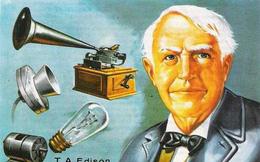 """Thí nghiệm rùng rợn của Thomas Edison: """"Nướng"""" cả con voi bằng điện"""