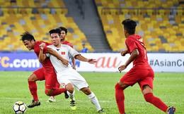 Tìm thế hệ vàng từ U-16 Việt Nam: Hãy cứ thi đấu thoải mái