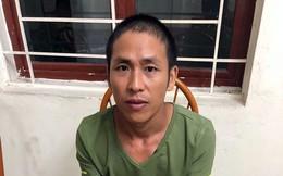 Bắc Giang: Nam thanh niên khống chế bà lão, đòi công an đưa tiền, xe để chạy trốn
