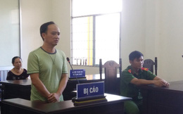 """Phạt 30 tháng tù facebooker """"Kiều Thanh"""" vì đăng bài bôi nhọ lãnh đạo Đảng, Nhà nước"""