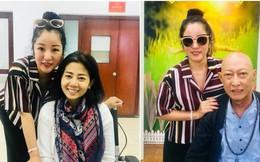 Tình hình sức khoẻ của nghệ sĩ Lê Bình và Mai Phương sau thời gian điều trị ngoại trú
