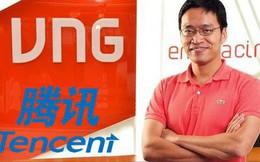 Lộ diện các cổ đông lớn của VNG nhưng tỷ lệ sở hữu thực sự của Tencent vẫn là ẩn số