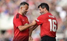 Có một bức ảnh khiến Pogba nhìn vào mà phải xấu hổ với màu áo đỏ Man United