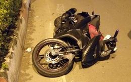 Cụ bà 72 tuổi bị xe máy tông tử vong khi băng qua đại lộ ở Sài Gòn