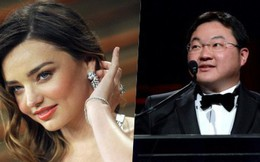 Tiết lộ cụ thể cách Miranda Kerr gặp gỡ tỷ phú Malaysia, hẹn hò và nhận số kim cương 187 tỷ