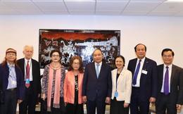 Lãnh đạo các nước ủng hộ và tin tưởng Việt Nam sẽ đảm đương tốt cương vị Uỷ viên không thường trực HĐBA LHQ
