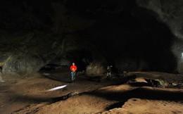 Tuyên Quang: Phát hiện một số hang động tiền sử ở huyện Chiêm Hóa