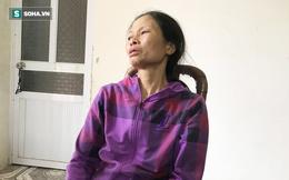 Vụ mẹ đơn thân bị cần trục rơi trúng tử vong: Con gái 6 tuổi chưa biết tin mẹ mất