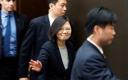 """Hoàn cầu mắng Đài Loan nịnh hót vì hành động """"giải vây"""" cho Mỹ trong cuộc chiến thương mại"""