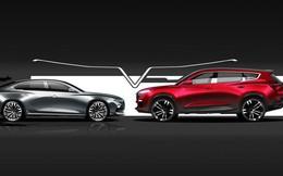 Trước giờ G, VinFast chính thức công bố chi tiết động cơ hai mẫu xe sẽ đến Paris Motor Show