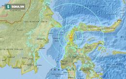 """Động đất chồng động đất ở Indonesia: Cảnh báo nguy cơ """"thảm họa kép"""", có sóng thần"""
