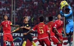 """Đối thủ của Việt Nam chi tiền tỷ cho trận giao hữu """"xịn"""" trước thềm AFF Cup"""