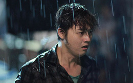 """Thanh Duy dầm mưa nhiều tiếng đồng hồ quay phim """"Lời kết bạn chết chóc"""""""
