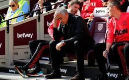 Rio Ferdinand và Paul Scholes vùi dập Mourinho sau khởi đầu thảm họa kỷ lục của Quỷ đỏ