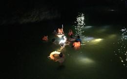 Tắm suối, 2 học sinh bị nước cuốn tử vong