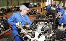Vốn đăng ký của doanh nghiệp thành lập mới giảm mạnh