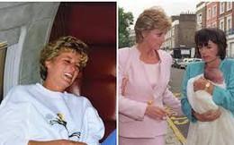 Lần đầu công bố bức ảnh hiếm hoi về Công nương Diana trong những ngày cuối đời và câu chuyện ý nghĩa đằng sau khiến ai cũng cảm động