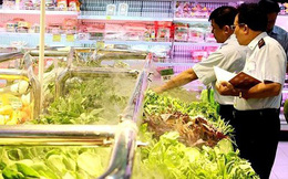 Hà Nội sẽ thiết lập hệ thống cảnh báo nhanh an toàn thực phẩm trên toàn thành phố