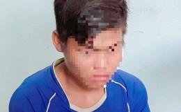 Mẹ của thiếu niên hiếp dâm bé gái 8 tuổi ngất xỉu, phải nhập viện cấp cứu