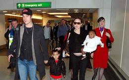 Angelina Jolie hối hận vì từ bỏ Brad Pitt