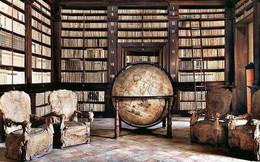 Nhiếp ảnh gia người Ý thực hiện cuộc hành trình đi tìm thư viện đẹp nhất thế giới, và đây là những gì anh ấy ghi lại được