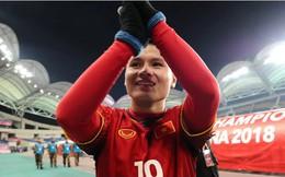 Báo châu Á: Quang Hải cần xuất ngoại, ở lại Hà Nội FC chỉ lãng phí tài năng