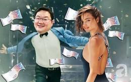 Góc khuất phía sau cuộc tình chóng vánh, phủ đầy kim tiền của Miranda Kerr và tỷ phú Malaysia đang bị truy nã
