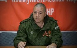 Thủ lĩnh đảng Cộng sản ở 'Cộng hòa nhân dân Donetsk' bị mưu sát