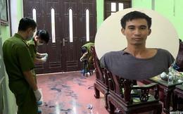 """Bố nghi phạm giết 2 vợ chồng ở Hưng Yên: """"Gia đình nuôi dạy tử tế mà giờ nó đổ đốn thế"""""""