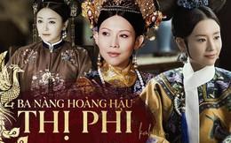 3 Hoàng hậu quyền lực nhất Cbiz: Nhan sắc một chín một mười, nhưng đời tư nhiều scandal nhất thuộc về gương mặt trong sáng