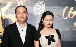Phạm Quỳnh Anh và ông bầu Quang Huy đường ai nấy đi sau 16 năm?