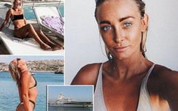 Người mẫu Instagram nóng bỏng tử vong bí ẩn trên chiếc du thuyền hạng sang của tỉ phú Mexico