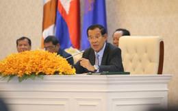 Thủ tướng Hun Sen: Tôi không ghét người Mỹ, chỉ căm thù những kẻ từng tấn công Campuchia