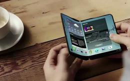 Galaxy Note9 còn chưa hạ nhiệt, Samsung đã khẳng định sẽ ra mắt luôn smartphone màn hình gập ngay tháng 11 năm nay