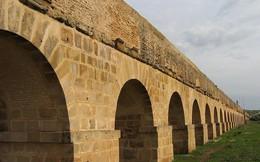 Không phải binh pháp, 'kênh mương' mới là thứ vĩ đại đế chế La Mã để dành cho thế giới!