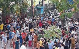 Diễn biến bất ngờ vụ phụ huynh bị công an mời vì tố trường lạm thu trên facebook ở Hà Nội