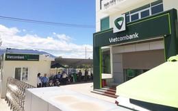 Vietcombank thông tin chính thức về vụ cướp xảy ra tại chi nhánh Khánh Hòa